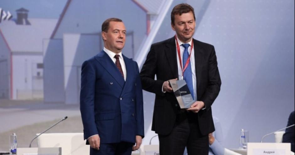 Не родственники Медведевой: страсти по Мираторгу