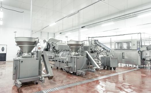 В Республике Башкортостан запущен инновационный мясоперерабатывающий завод