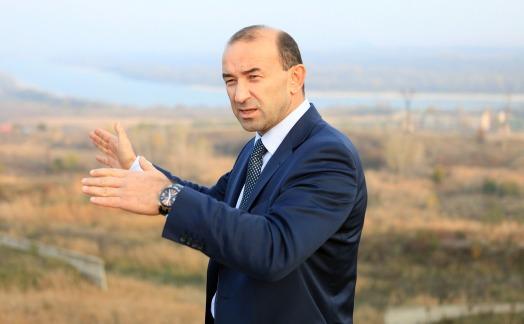 Вадим Ванеев: успехом в экспорте буду считать 10 тысяч тонн индейки в год