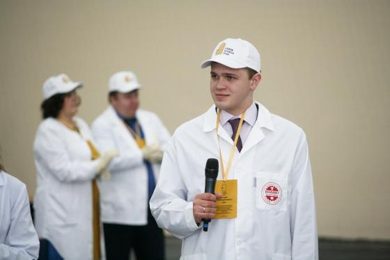 Илья Козырев