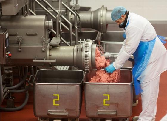 ProFoss для мяса механической обвалки
