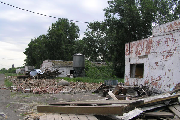 Переселение собственников из ветхого и аварийного жилья