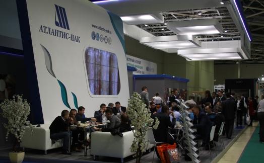 «Атлантис-Пак» в 20-й раз принял участие в «АгроПродМаше»