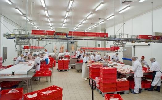 Мясной передел. Тенденции на рынке оборудования для мясопереработки