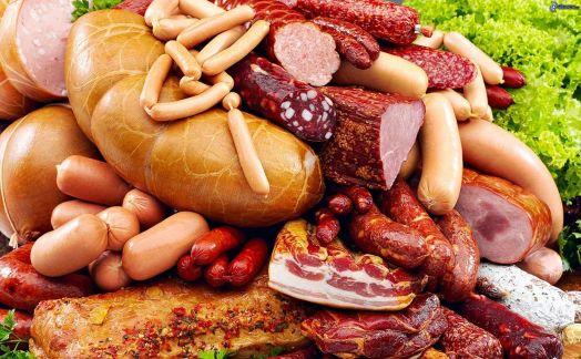 Российские производители колбасы перейдут на отечественные нитриты