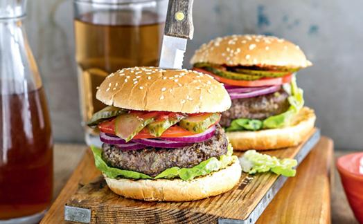 «Мираторг» заключил стратегический контракт с сетью ресторанов Burger King