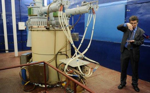 Сибирские ученые создали ускоритель для увеличения срока хранения свежих продуктов