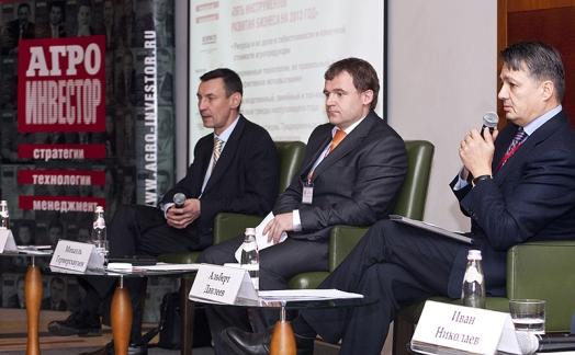 Влияние и поглощения. «Агроинвестор» анализирует M&A-сделки, заключенные в 2016 году
