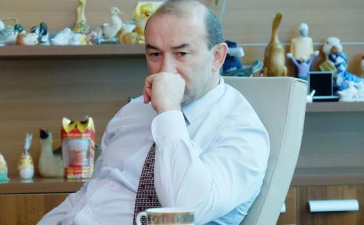 Вадим Ванеев («Евродон»): «Другой бы на моём месте давно застрелился»