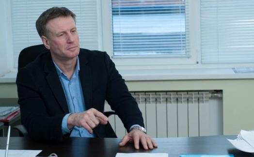 Интервью с Генеральным директором «Утиных ферм» Сергеем Костенко