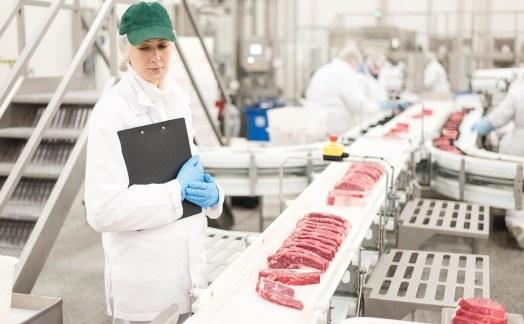 АПХ «Мираторг» произвёл 8,3 тысячи тонн высококачественной говядины с начала 2017 года