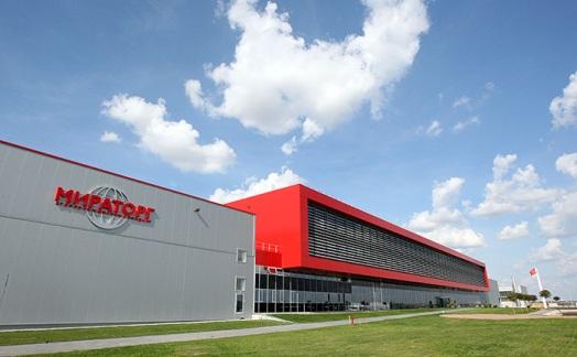 «Мираторг» инвестировал свыше 75 млн рублей в повышение эффективности системы контроля качества на производстве говядины