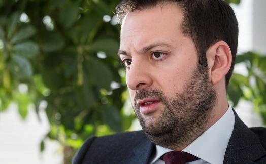 Интервью с генеральным директором Группы «Черкизово» Сергеем Михайловым