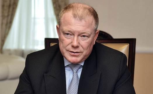 Гендиректор агрохолдинга «Степь» Константин Аверин об эмбарго и IPO