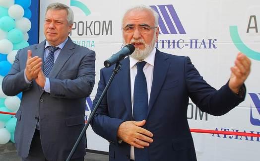 «Группа Агроком» инвестирует 10,5 млрд рублей в четыре новых проекта