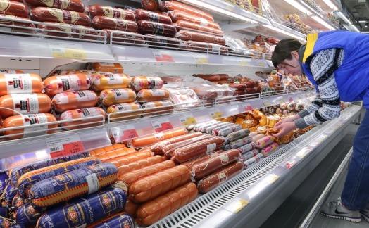 Колбасные войны сибирского рынка