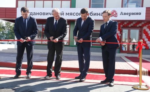 Венгры помогли Куйвашеву открыть важное производство за миллионы евро.