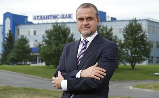 Игорь Переплётчиков: «Наши новинки становятся стандартом на рынке»