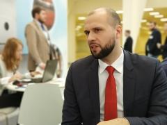 Иван Шувалов - генеральный директор AUTOTHERM в России