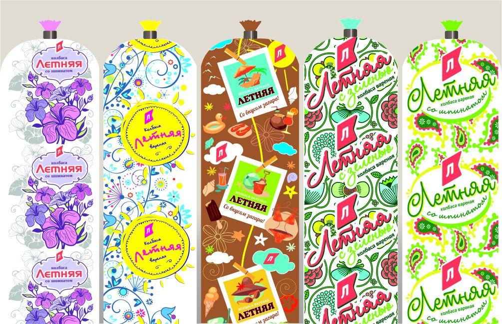 Дизайн упаковки как инструмент продвижения продукта