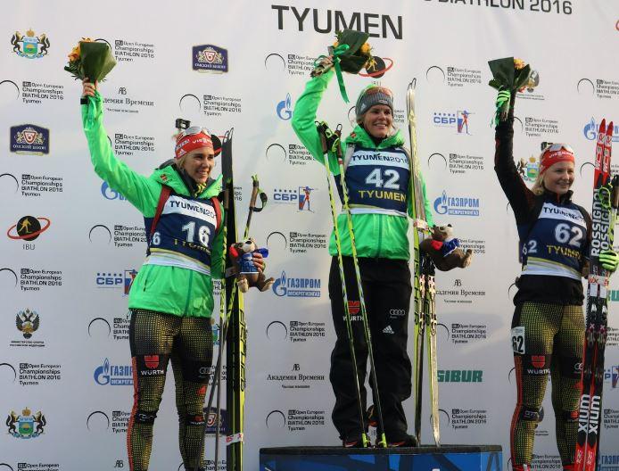 «Омский бекон» и «Троекурово» станут спонсорами тюменского этапа Кубка мира по биатлону